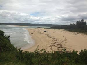 Tuross Heads Main Beach