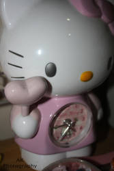 Hello Kitty by kariiinnn