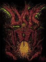 Lysis - Corpseache