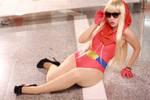 lady gaga cosplay2