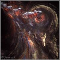 Wormhole to Hell by S-A-U-R-O-N
