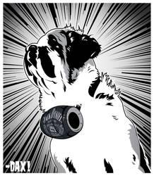 Good Dog by Snarftastiko