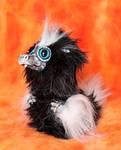 Dragon Hen