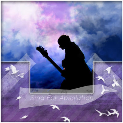 Sing For Absolution by Wheedles