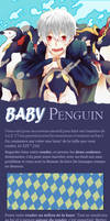 [ TUTORIAL ] [ FR ] Baby penguin