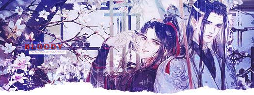 [ signature banner ] request mo dao zu shi