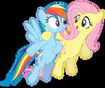 I have plenty of wonderful creatures, Rainbow