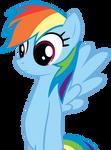 Rainbow Dash O_O