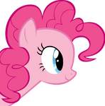 Pinkie Pie - 'C'est pour qui la robe??'