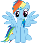 Request: Rainbow Dash 16