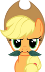 Why Won't Anypony Take Me Seriously?