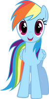 Request - Rainbow Dash 19