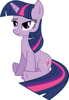 Twilight is Not Amused by RichHap