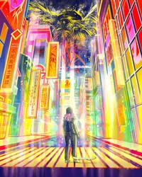 Shinjuku- Phoenix Riders