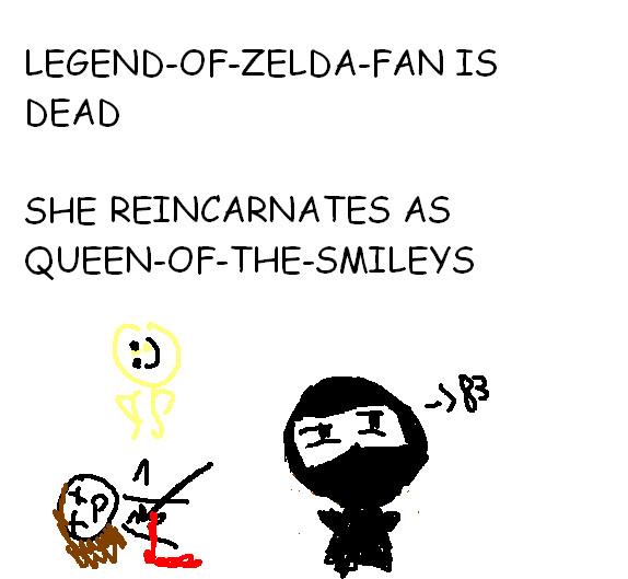 I DON'T EXIST ANYMORE by legend-of-zelda-fan
