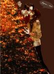 AAE -Joyeux Noel- by FrenchBrioche