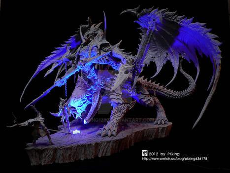Monster-Barretta~special