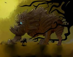 Cenobia : The Stone Bull