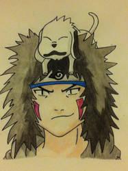 Naruto: Kiba