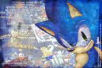 Sonic ::18th Anniversary::