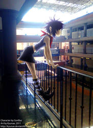 School Days by Kyunae