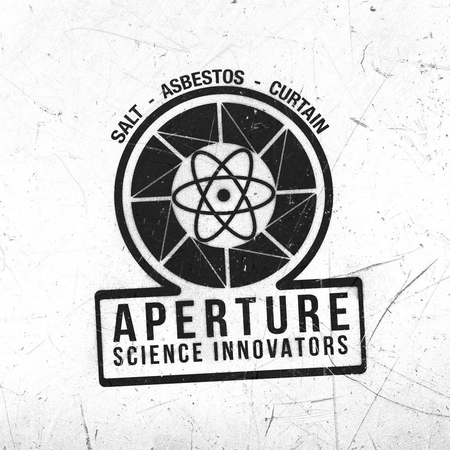 Aperture Science Innovators by Bogun99 on DeviantArtAperture Science Innovators