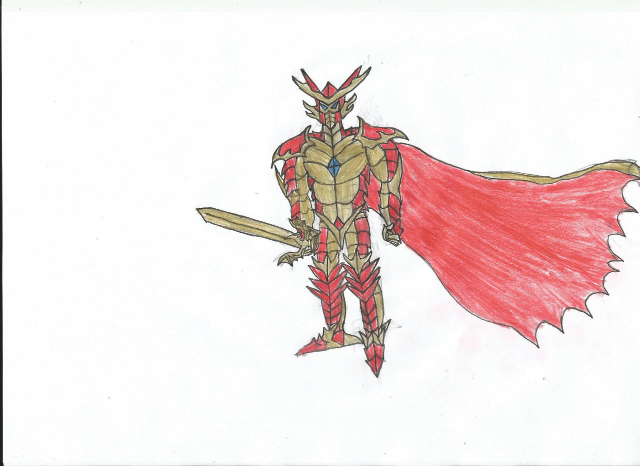 Dragon Knight Dragon Armor By Smaugthegolden123 On Deviantart Armor of sir davion set. deviantart