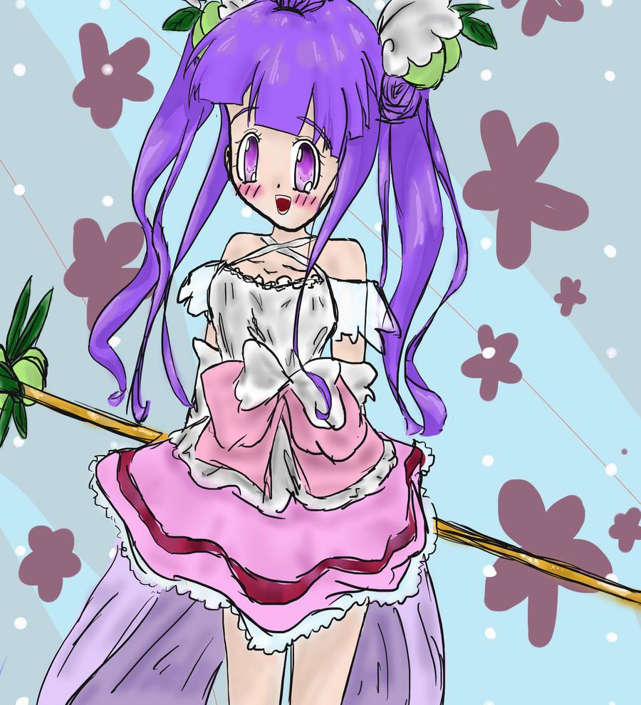 myomi-chan's Profile Picture