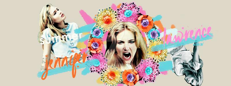 Jennifer Lawrence - timeline by stonerscole