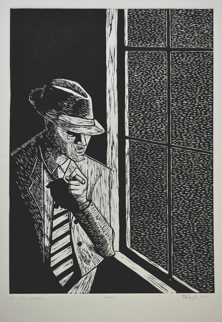 Noir by theZakon