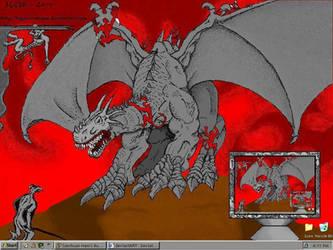 Desktop Screenshot by bigNawesome
