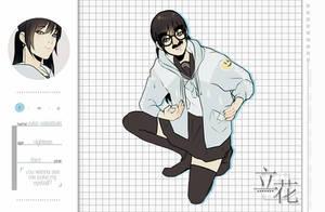 TH: Yuko Wakatsuki by swagever