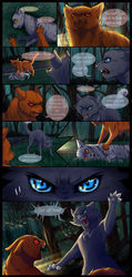The Recruit- pg 376 - [Contest Entry]