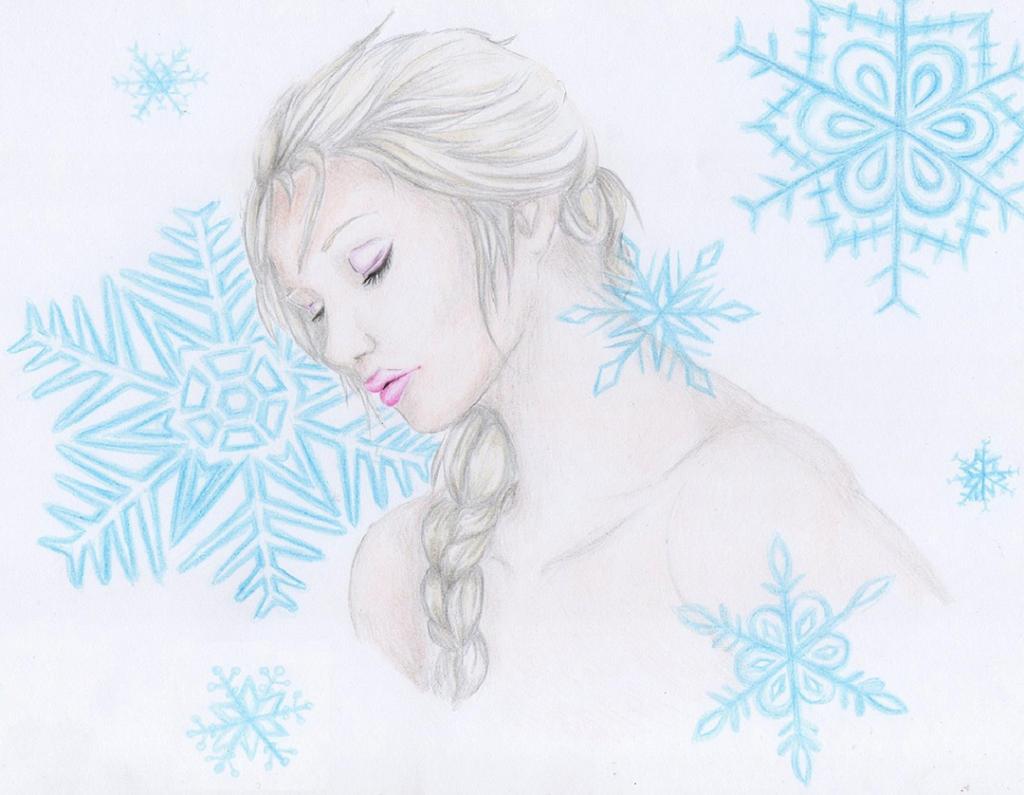 Elsa by LeJuli