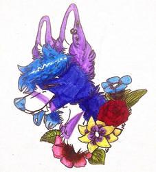 nice flowers mate