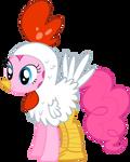 Pinkie Pie - Halloween Costume by Flufee-Foxx
