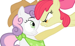Apple Bloom - One. Day.