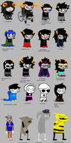 Homestuck According to my Mom