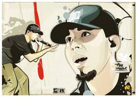Mike Shinoda part 2