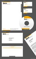 Sano Corporate ID by gregbike