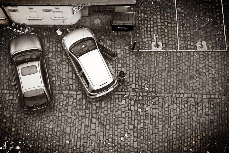 Cars and Cobbles by PhilWinterbourne