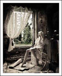 Window Light by PhilWinterbourne