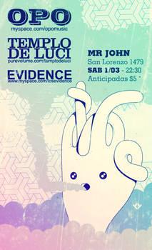 Opo - Tdl - Evidence