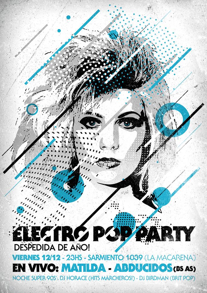 Electropop Party
