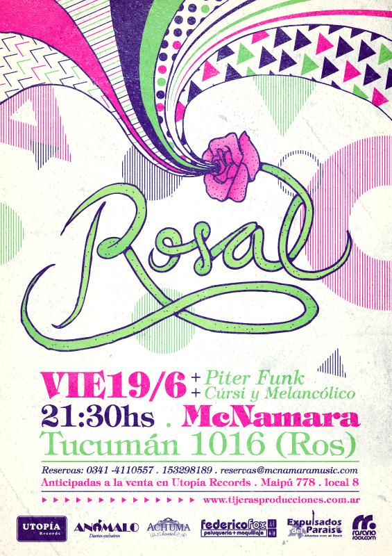Rosal by Par4noid
