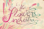 the flowers orchestra - logo