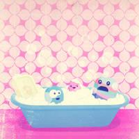 bath time by Par4noid