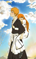 ::Take me home:: by Eien-no-hime