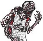 Erasmus, the mutant