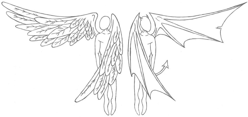 Line Drawing Tattoo Designs : Alaynamae s tattoo design v line art by khanicus on